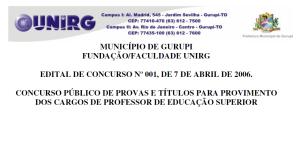 Conc.Público 2006