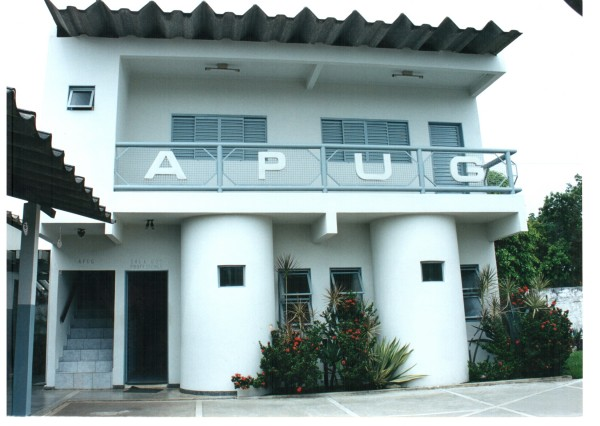 Antiga sede da Apug
