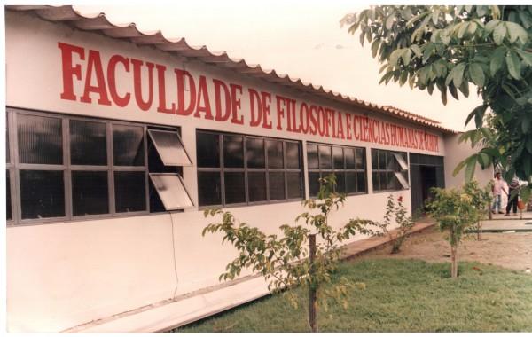 Memória 2: primeiro Ofício da APUG-SSind foi remetido à Srª. Dolores Nunes, presidente da Fundação UnirG
