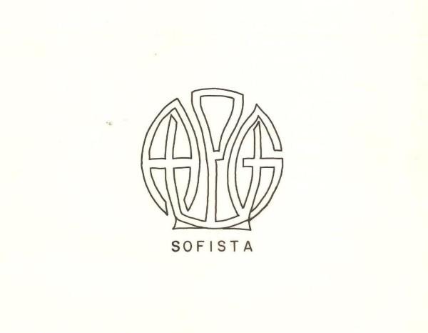 MEMÓRIA 6: Logomarca da APUG-SSind foi decidida por concurso em 1990