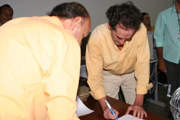Professor mostra que Portal UniTransparência da Fundação UnirG pode constranger professores
