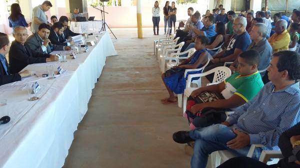 Apug é declarada de Utilidade Pública Municipal