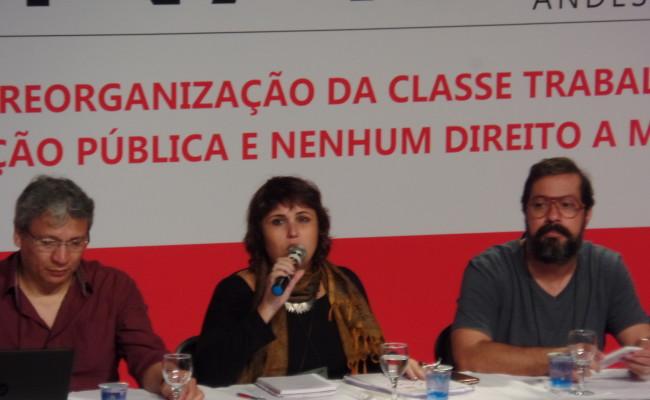 Tem início o 62º Conad na cidade de Niterói (RJ)