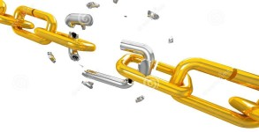 http://www.dreamstime.com/stock-photo-broken-shackle-image25293330