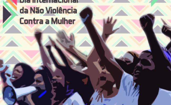25 de novembro: Dia Internacional da Não Violência contra a Mulher