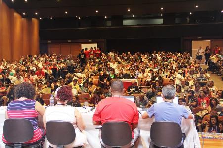 ANDES-SN divulga caderno de textos do 37º Congresso do Sindicato