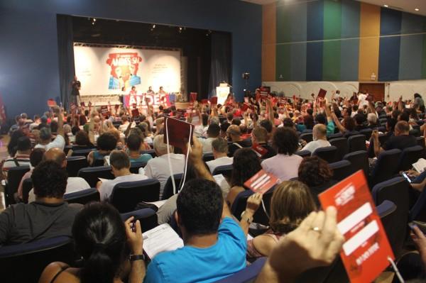 ANDES-SN divulga Carta de Salvador