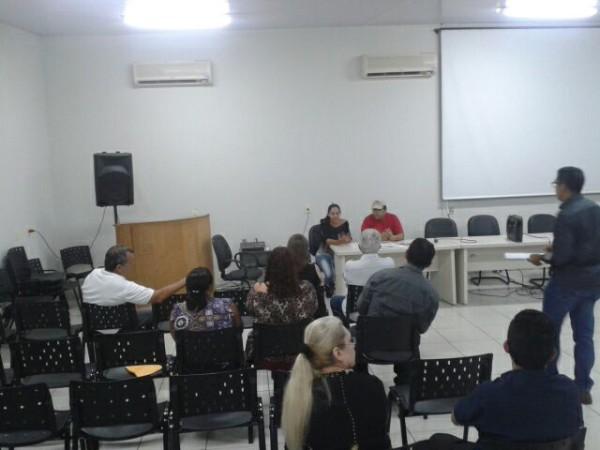 Associações e sindicatos de servidores municipais elegem novos conselheiros do GurupiPrev