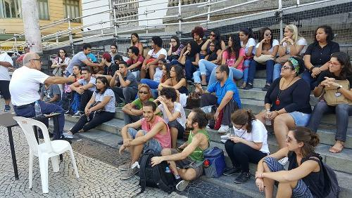 Festival de Comunicação Sindical e Popular será realizado em 24 de julho