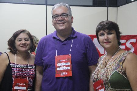 Chapa 1 vence a eleição para diretoria do ANDES-SN com representante da Apug