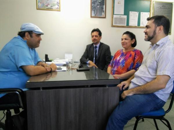 Ação jurídica da APUG assegura manutenção do Plano de Saúde