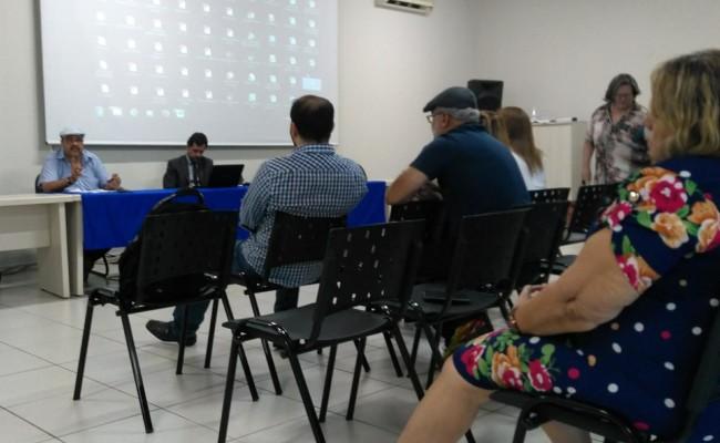 APUG realiza Assembleia Extraordinária com Professores Associados e Diretoria