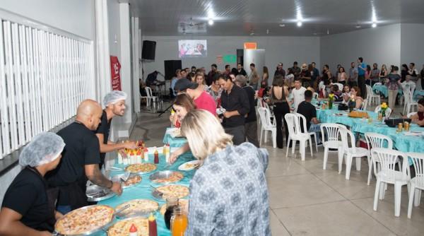 APUG realiza evento para comemorar o Dia dos Professores