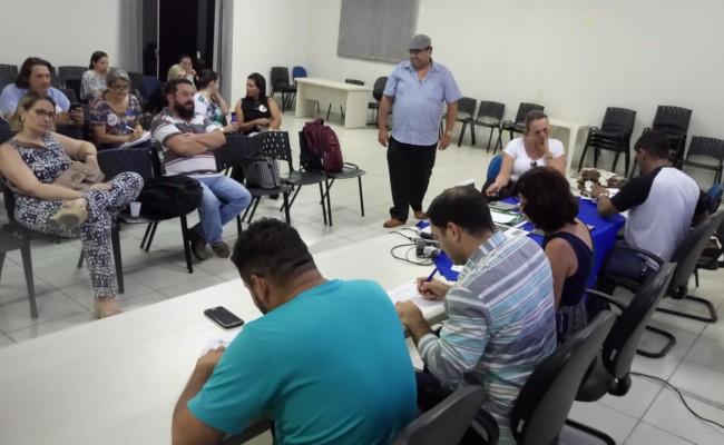 Professores definem seus representantes para o Conselho Superior da UnirG