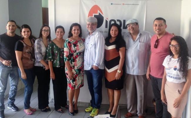 Café com a Inovo: Novidade fortalece a cultura empreendedora