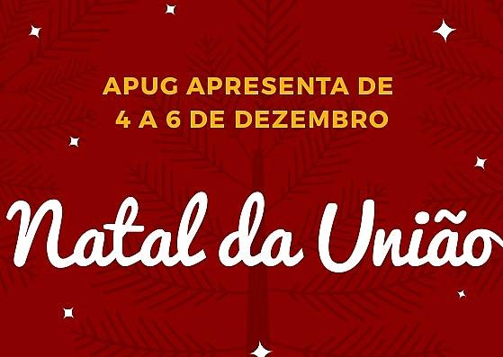 Natal da União: APUG realizará evento para a classe docente da UnirG