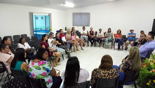 Mês das Mulheres: Roda de conversa na APUG sobre a realidade feminina atual