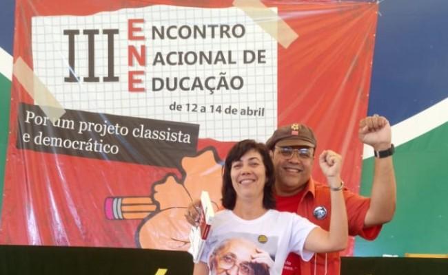 Opinião – POR UM PROJETO CLASSISTA DE EDUCAÇÃO (Paulo Henrique Costa Mattos)