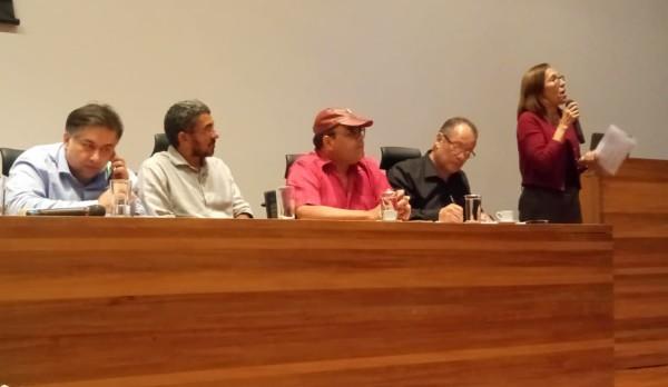 ANDES: Fórum contra a Reforma da Previdência é lançado no DF