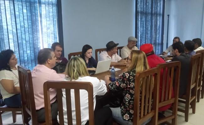 Reunião da APUG com a Fundação UnirG assegura compromisso de pagamento da Revisão Salarial Anual com retroativo, pagos no início de agosto