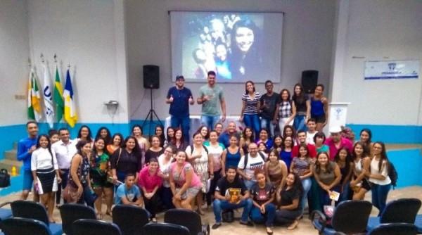 Aconteceu na APUG: Curso de Pedagogia comemora seus 34 anos na UnirG