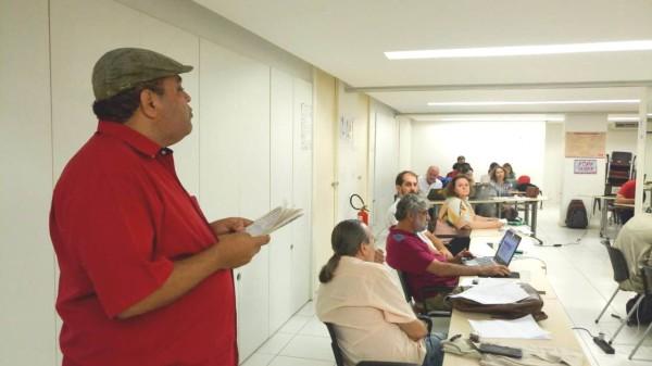 APUG participa de reunião conjunta de Universidades em Brasília