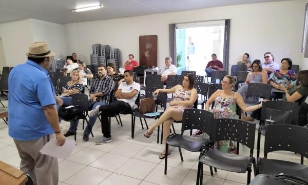 Professores da UnirG: Assembleia Docente do dia 05 trouxe importantes resoluções