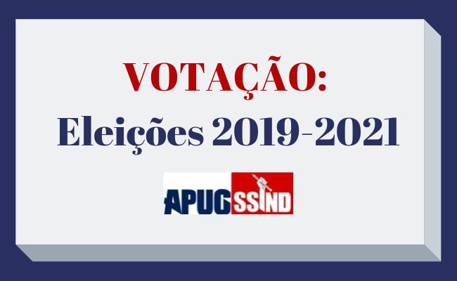 Chapa Única Resistência e Luta é eleita à Diretoria da APUG