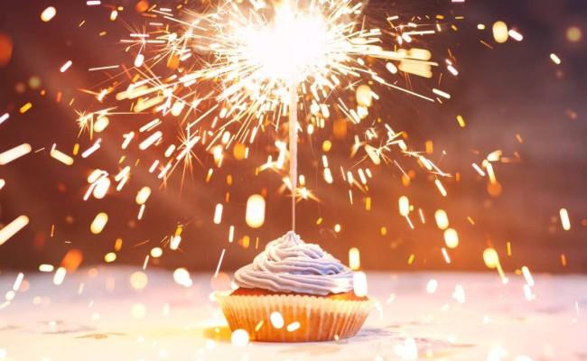 Parabéns aos aniversariantes do mês de Janeiro de 2020
