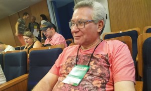 Professor Joel Pinho