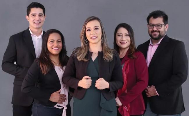 Sara Falcão é reeleita reitora para novo mandato de quatro anos à frente da Universidade Unirg