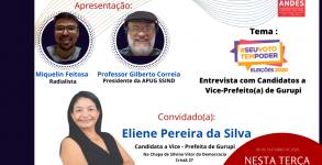 Eliene Pereira da Silva