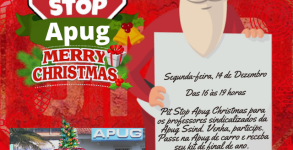 PIT STOP 2020 APUG