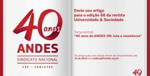 Artigorevista-40ANOS