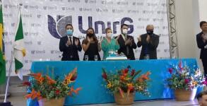 Pabens UnirG 36 anos