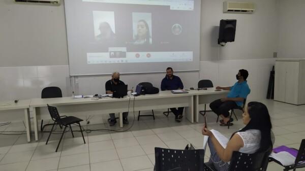 Entidades representativas dos servidores municipais discutem propostas de mudança na lei do GurupiPrev