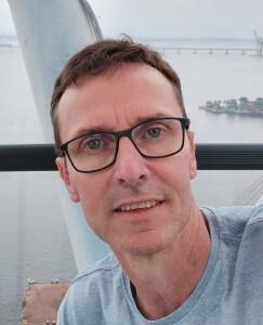 Clerson Dalvani Reis - Prof. IFTO