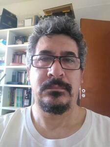 Porf. Cirineu Rocha