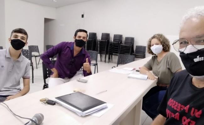 Docentes e acadêmicos dos cursos da saúde na linha da frente nos estágios serão vacinados contra Covid