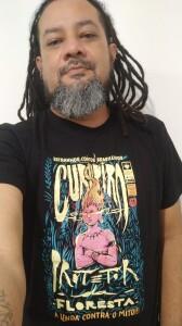 Prof. Evandro Costa de Medeiros