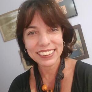 Profa. Luiza Helena - UFNT