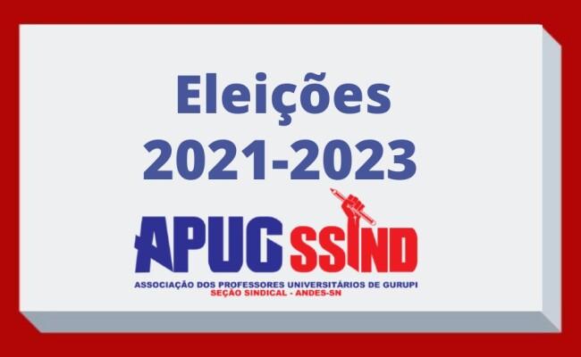 Comissão Eleitoral defere inscrição de chapa para eleição da Apug-Ssind
