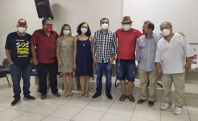 Chapa Única Apug Mobilizada: Unidade, Experiência & Luta é eleita para biênio 2021/2023