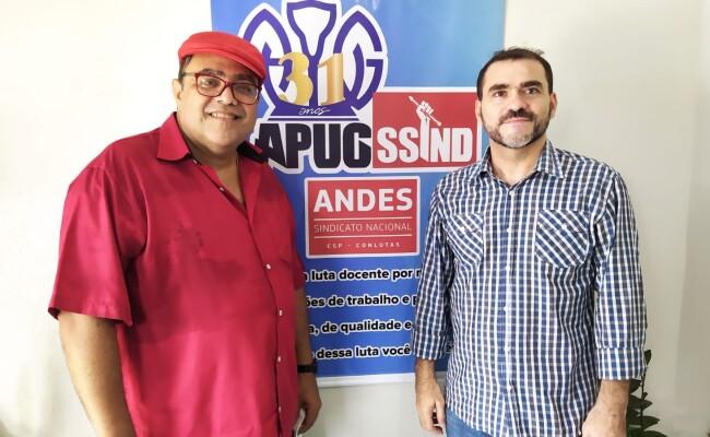Nova diretoria da Apug será eleita nesta quarta-feira (29/09)